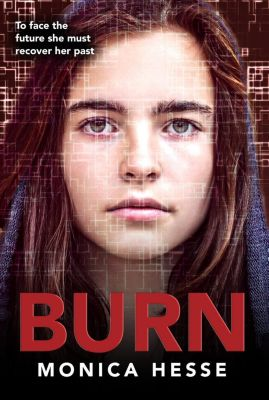 Little, Brown Books for Young Readers: Burn, Monica Hesse