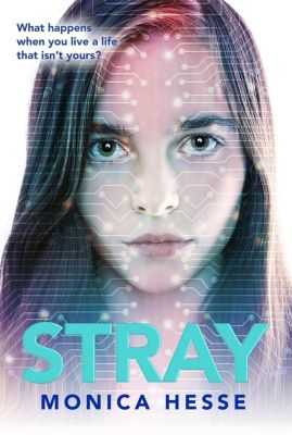 Little, Brown Books for Young Readers: Stray, Monica Hesse