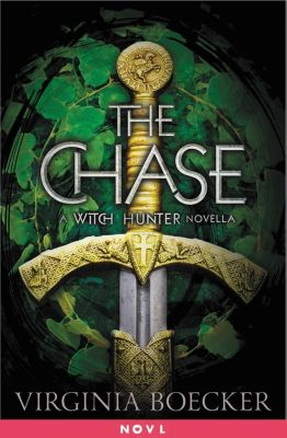 Little, Brown Books for Young Readers: The Chase, Virginia Boecker