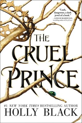 Little, Brown Books for Young Readers: The Cruel Prince, Holly Black