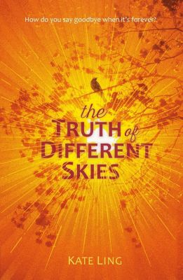 Little, Brown Books for Young Readers: The Truth of Different Skies, Kate Ling