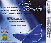 Little Butterfly - Produktdetailbild 1