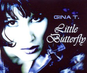 Little Butterfly, Gina T.
