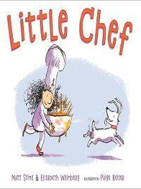 Little Chef, Elisabeth Weinberg, Matt Stine