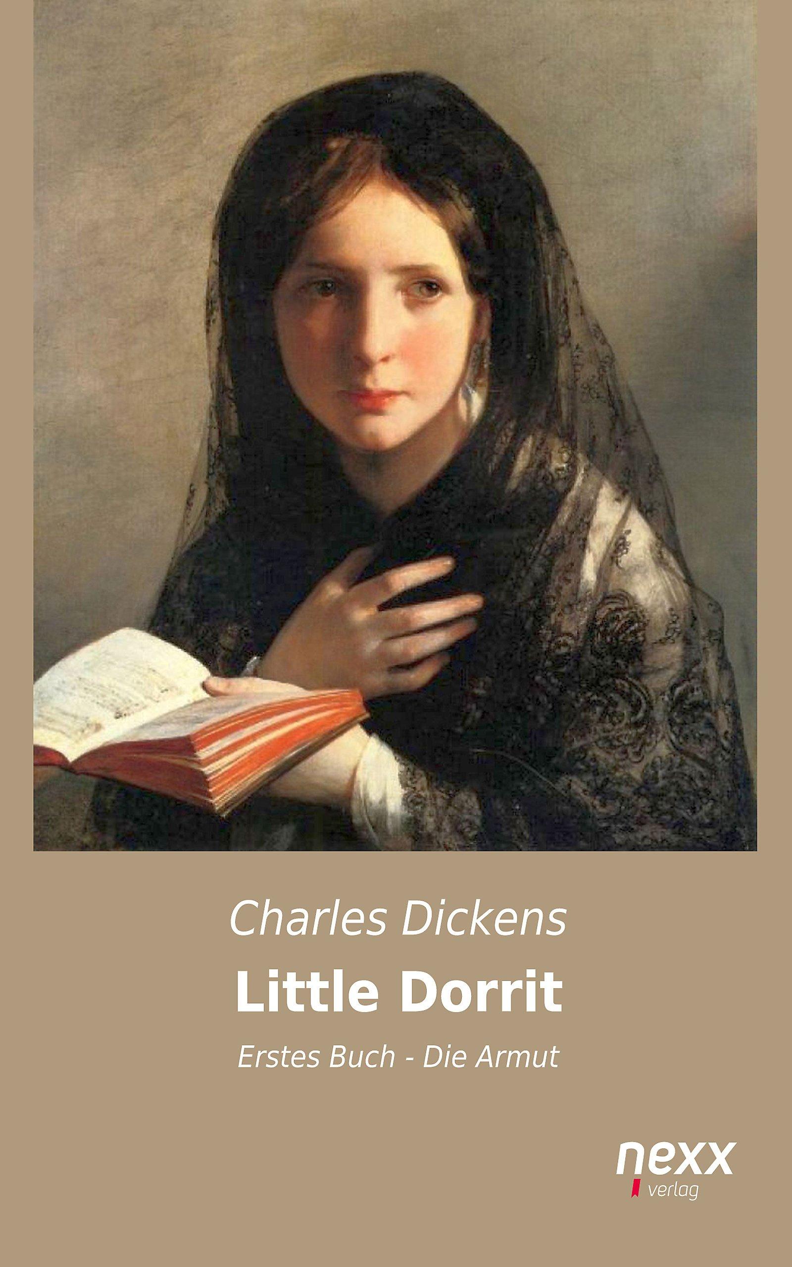 little dorrit inhalt