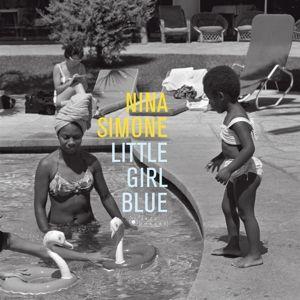 Little Girl Blue (180g Vinyl)- Jean, Nina Simone