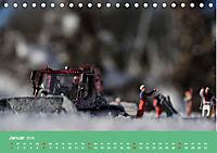 Little Heroes - kleine Eroberer (Tischkalender 2019 DIN A5 quer) - Produktdetailbild 1