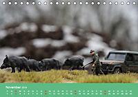 Little Heroes - kleine Eroberer (Tischkalender 2019 DIN A5 quer) - Produktdetailbild 11