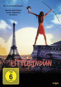 Little Indian, Igor Aptekman, Philippe Bruneau, Thierry Lhermitte, Hervé Palud