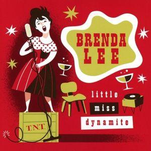 Little Miss Dynamite, Brenda Lee