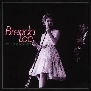 Little Miss Dynamite   4-Cd &, Brenda Lee