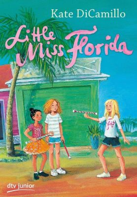 Little Miss Florida, Kate DiCamillo