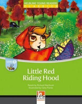 Little Red Riding Hood, Class Set