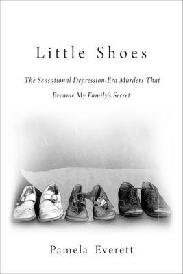 Little Shoes, Pamela Everett