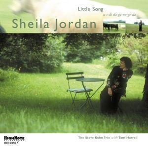 Little Song, Sheila Jordan