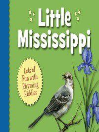 Little State: Little Mississippi, Michael Shoulders