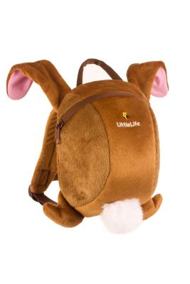 LittleLife- Animal Toddler Daysack-Rabbit/ Hasen Rucksack