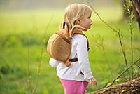 LittleLife- Animal Toddler Daysack-Rabbit/ Hasen Rucksack - Produktdetailbild 4