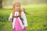 LittleLife- Animal Toddler Daysack-Rabbit/ Hasen Rucksack - Produktdetailbild 5