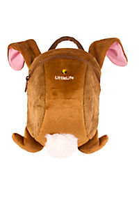 "LittleLife - Kinderrucksack ""Hase"" / Animal Toddler Daysack-Rabbit - Produktdetailbild 3"