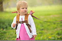 "LittleLife - Kinderrucksack ""Hase"" / Animal Toddler Daysack-Rabbit - Produktdetailbild 5"
