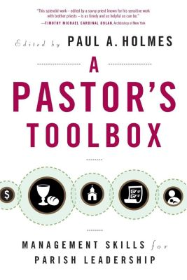 Liturgical Press: A Pastor's Toolbox