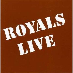 Live, Royals