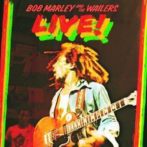 Live!, Bob Marley & The Wailers