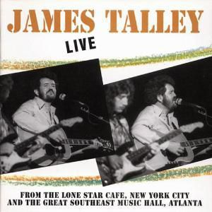 Live, James Talley