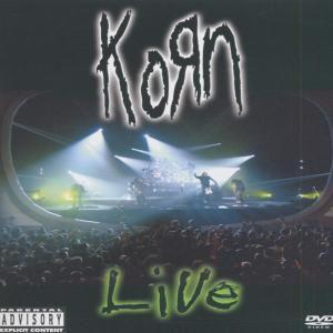 Live, Korn