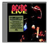 Live, AC/DC