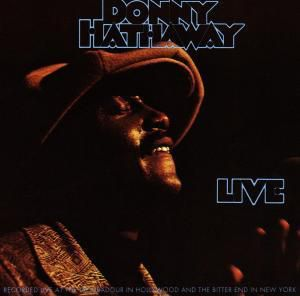 Live, Donny Hathaway