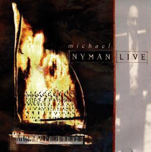 Live, Michael Nyman