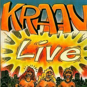 Live, Kraan