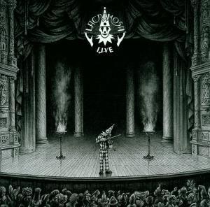 Live, Lacrimosa