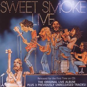 Live, Sweet Smoke