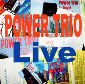 Live, Power Trio