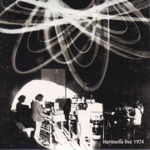 Live 1974 (Lp/180g) (Vinyl), Harmonia