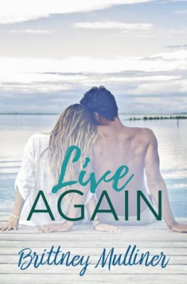 Live Again, Brittney Mulliner