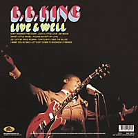 Live And Well (180gram Vinyl) - Produktdetailbild 1