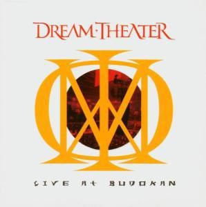 Live At Budokan, Dream Theater