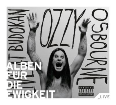 Live At Budokan (Alben für die Ewigkeit), Ozzy Osbourne