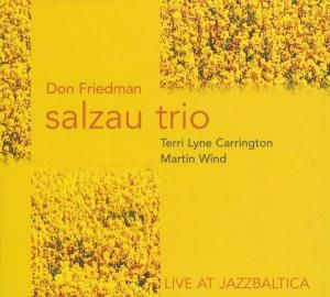 Live At Jazz Baltica, Wind, Friedman, Carrington