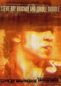 Live At Montreux 1982 & 1985, Stevie Ray & Double Trouble Vaughan