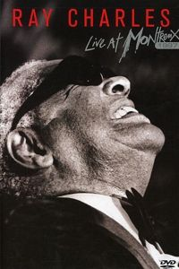Live At Montreux 1997, Ray Charles