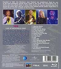 Live At Montreux 2003 - Produktdetailbild 1