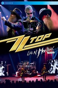 Live At Montreux 2013 (Dvd), ZZ Top