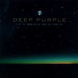 Live At Montreux And In Concert, Deep Purple
