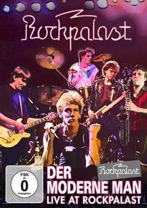 Live At Rockpalast, Der Moderne Man