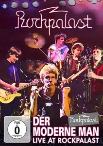 Live At Rockpalast, Der Moderne Man